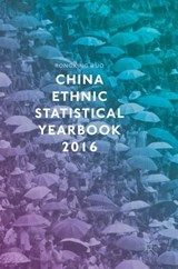 China Ethnic Statistical Yearbook | Rongxing Guo |
