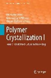 Polymer Crystallization I