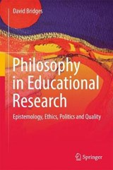 Philosophy in Educational Research | David Bridges |