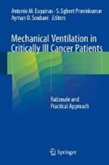 Mechanical Ventilation in Critically Ill Cancer Patients | auteur onbekend |