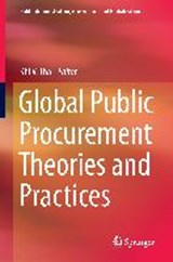 Global Public Procurement Theories and Practices |  |