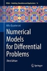 Numerical Models for Differential Problems | Alfio Quarteroni |