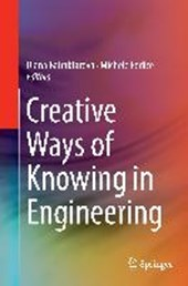 Creative Ways of Knowing in Engineering