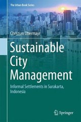 Sustainable City Management | Christian Obermayr |