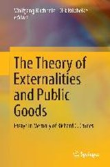 The Theory of Externalities and Public Goods | auteur onbekend |