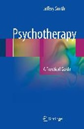 Psychotherapy | Jeffery Smith |