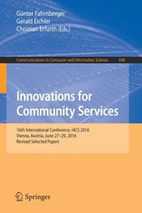 Innovations for Community Services |  |