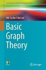 Basic Graph Theory | Md. Saidur Rahman |