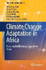 Climate Change Adaptation in Africa |  |