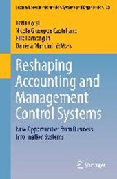 Reshaping Accounting and Management Control Systems