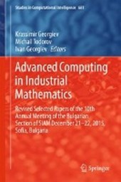 Advanced Computing in Industrial Mathematics |  |