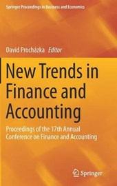 New Trends in Finance and Accounting |  |