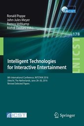 Intelligent Technologies for Interactive Entertainment |  |
