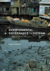 Environmental Governance in Vietnam | Stephan Ortmann |
