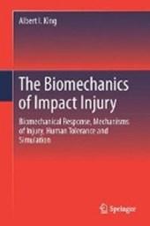 Biomechanics of Impact Injury