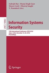 Information Systems Security |  |