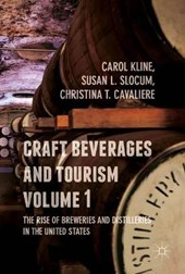 Craft Beverages and Tourism, Volume