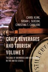 Craft Beverages and Tourism, Volume |  |
