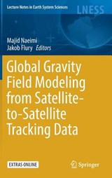 Global Gravity Field Modeling from Satellite-to-Satellite Tracking Data | auteur onbekend |
