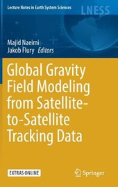 Global Gravity Field Modeling from Satellite-to-Satellite Tracking Data