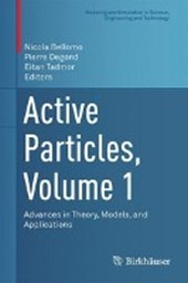 Active Particles, Volume |  |