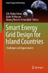 Smart Energy Grid Design for Island Countries | auteur onbekend |