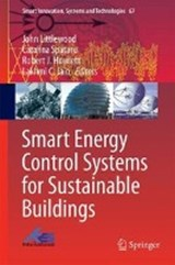 Smart Energy Control Systems for Sustainable Buildings | auteur onbekend |