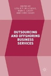 Outsourcing and Offshoring Business Services |  |