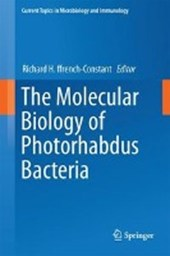 The Molecular Biology of Photorhabdus Bacteria