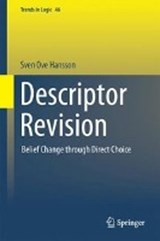 Descriptor Revision | Sven Ove Hansson |