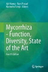Mycorrhiza - Function, Diversity, State of the Art | auteur onbekend |