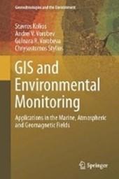 GIS and Environmental Monitoring