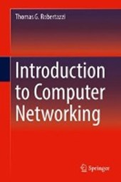 Introduction to Computer Networking | Robertazzi |