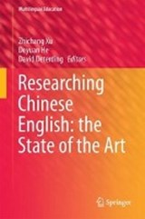 Researching Chinese English: the State of the Art | auteur onbekend |