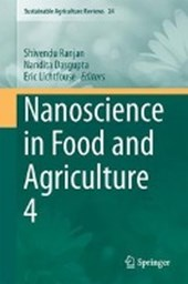 Nanoscience in Food and Agriculture