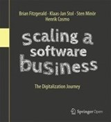 Scaling a Software Business | Brian Fitzgerald |