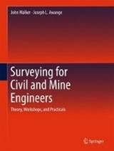 Surveying for Civil and Mine Engineers | Joseph L. Awange |