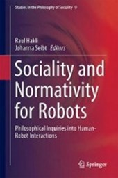 Sociality and Normativity for Robots |  |