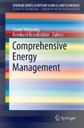 Comprehensive Energy Management - Eco Routing & Velocity Pro
