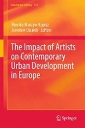 The Impact of Artists on Contemporary Urban Development in Europe |  |