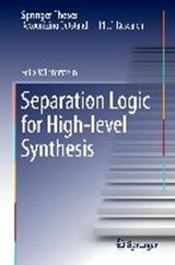 Separation Logic for High-level Synthesis | Felix Winterstein |