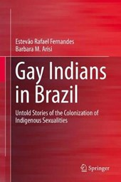Gay Indians in Brazil
