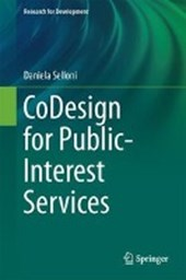 CoDesign for Public-Interest Services | Daniela Selloni |