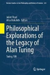 Philosophical Explorations of the Legacy of Alan Turing | auteur onbekend |