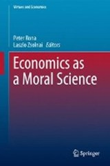 Economics as a Moral Science | auteur onbekend |