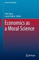 Economics as a Moral Science
