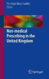 Non-medical Prescribing in the United Kingdom