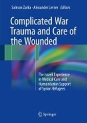 Complicated War Trauma and Care of the Wounded |  |