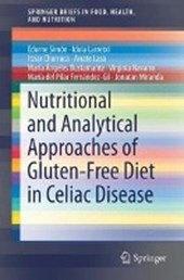 Nutritional and Analytical Approaches of Gluten-Free Diet in | Simón |