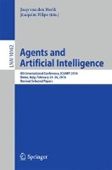 Agents and Artificial Intelligence |  |